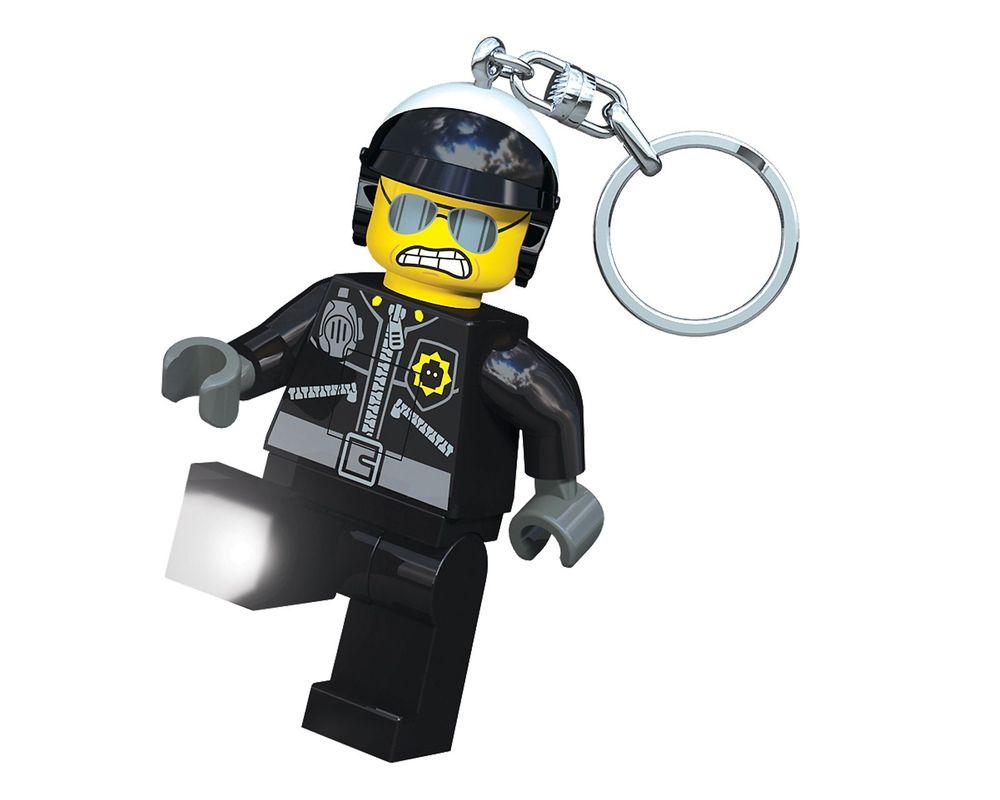 LEGO Set 5003584-1 Bad Cop Key Light