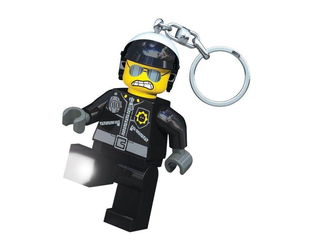 LEGO Set 5003584-1 Bad Cop Key Light (Model - A-Model)