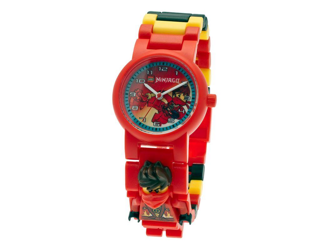 LEGO Set 5004127-1 Kai Minifigure Link Watch