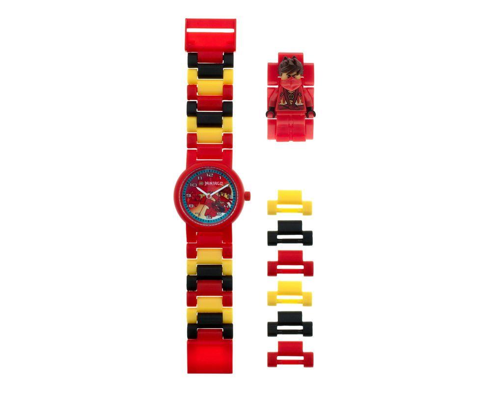 LEGO Set 5004127-1 Kai Minifigure Link Watch (Model - A-Model)