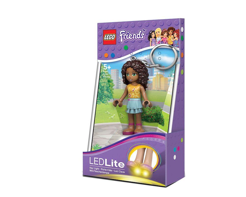 LEGO Set 5004248-1 Andrea Key Light