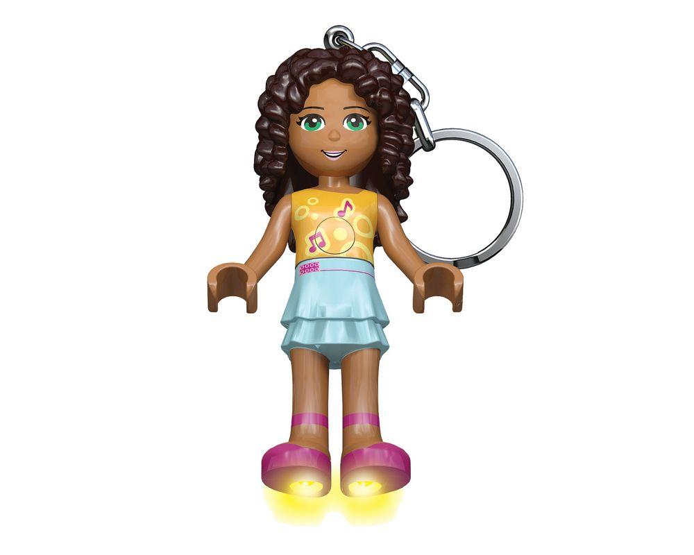 LEGO Set 5004248-1 Andrea Key Light (Model - A-Model)