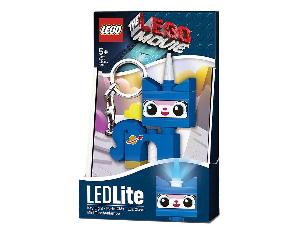 LEGO Set 5004282-1 Astro Kitty Key Light
