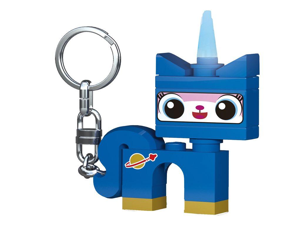 LEGO Set 5004282-1 Astro Kitty Key Light (LEGO - Model)