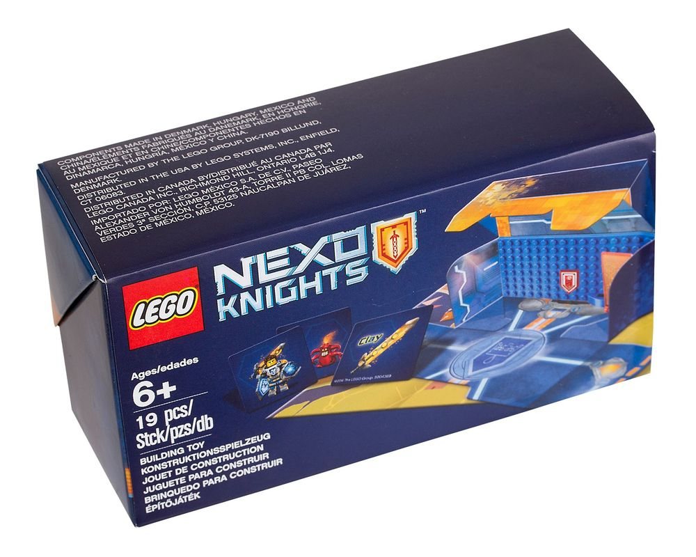 LEGO Set 5004389-1 Battle Station