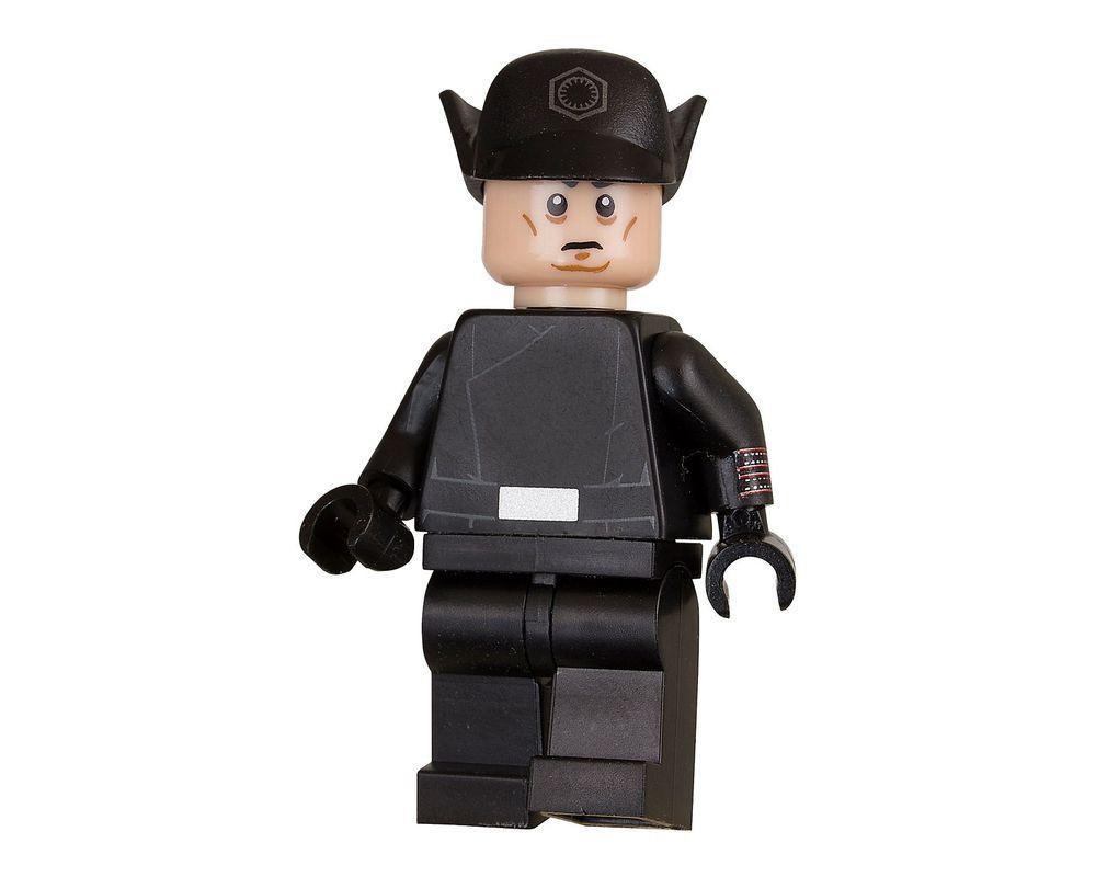 LEGO Set 5004406-1 First Order General