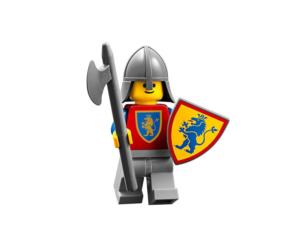 LEGO Set 5004419-1 Classic Knights Minifigure