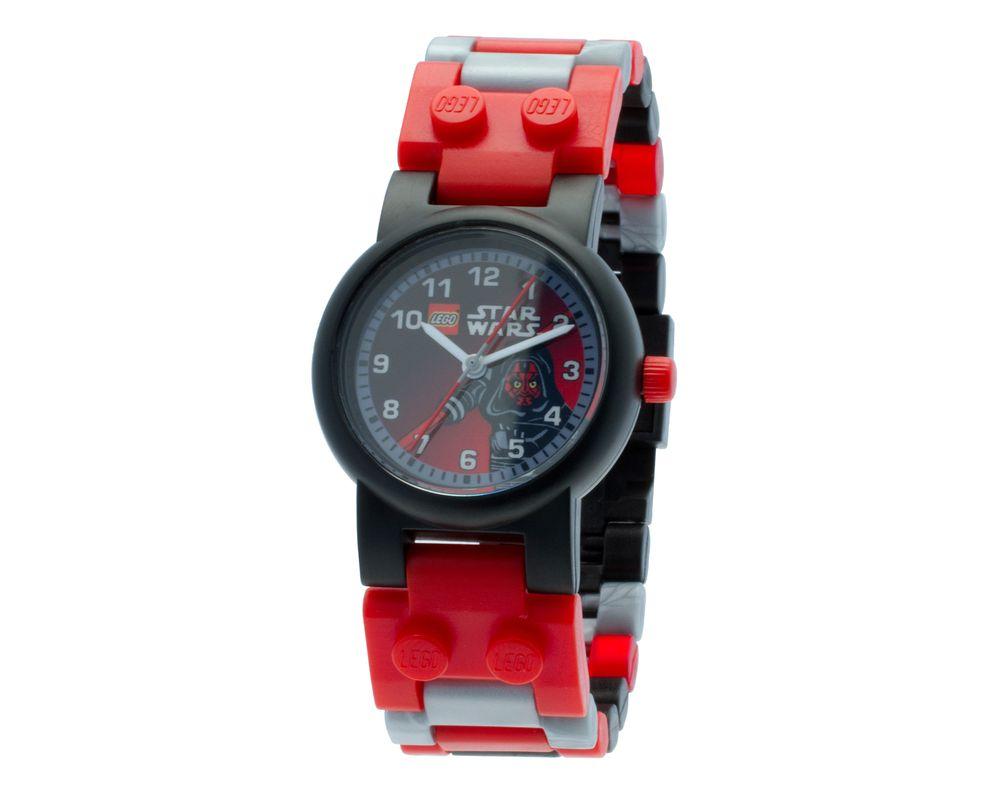 LEGO Set 5004606-1 Darth Maul Watch (Model - A-Model)