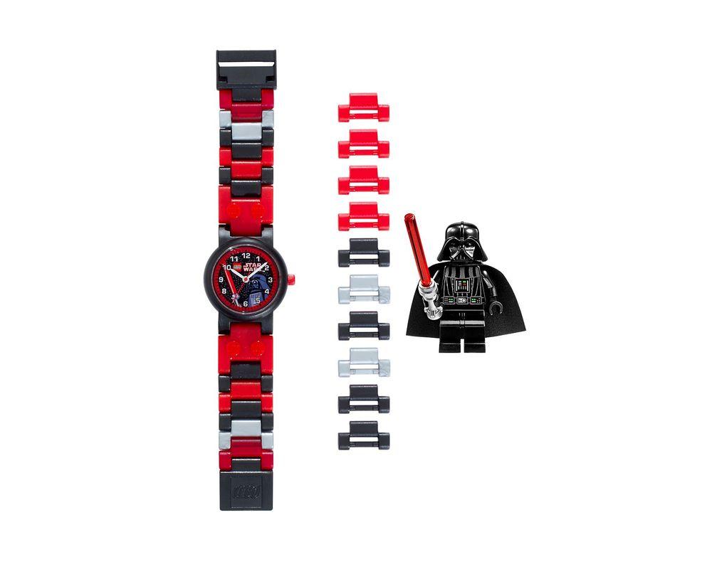 LEGO Set 5004607-1 Darth Vader Watch