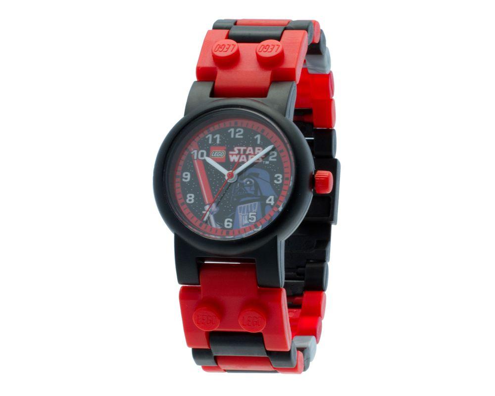 LEGO Set 5004607-1 Darth Vader Watch (Model - A-Model)