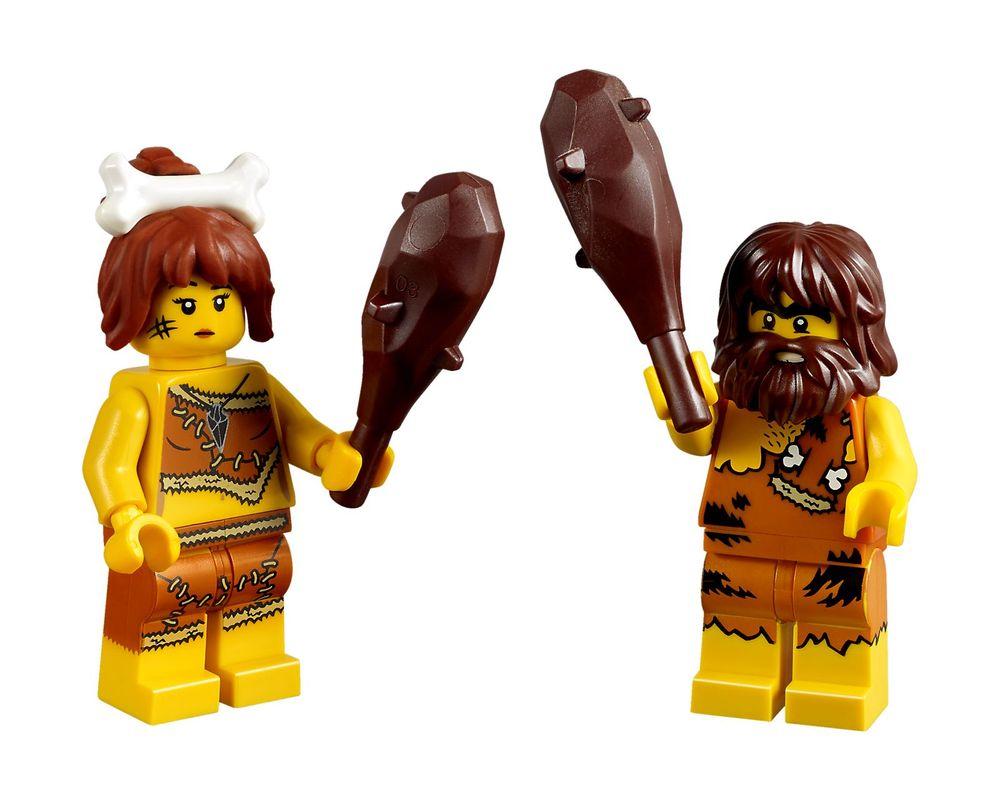 LEGO Set 5004936-1 Iconic Cave (LEGO - Model)