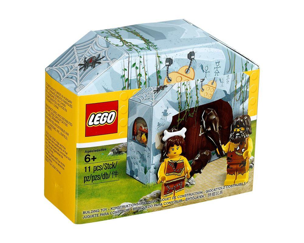 LEGO Set 5004936-1 Iconic Cave