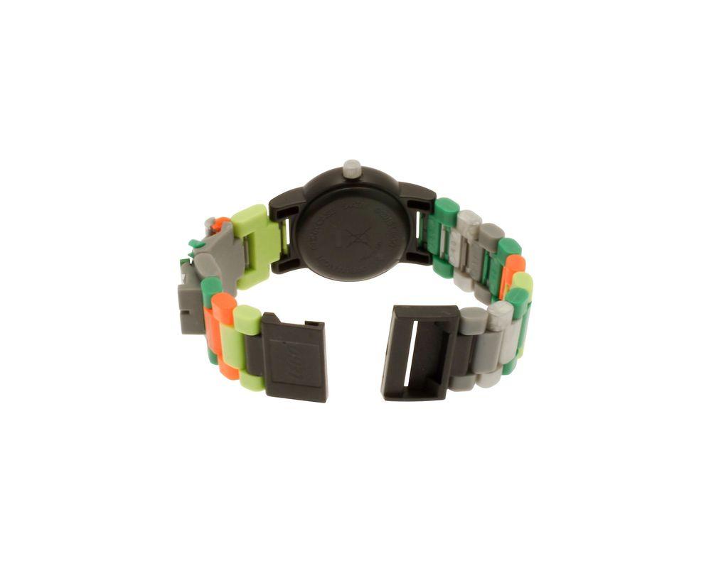 LEGO Set 5005114-1 Aaron Minifigure Link Watch