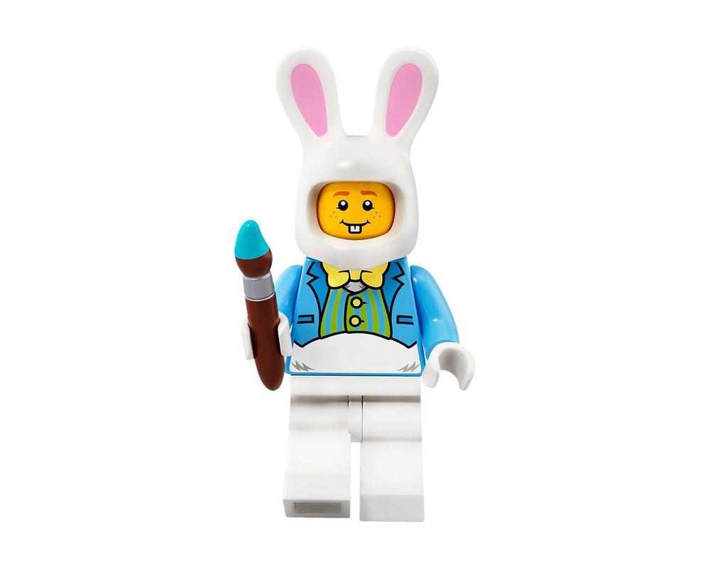 LEGO Set 5005249-1 Iconic Easter