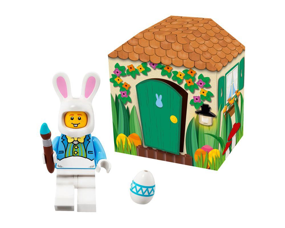 LEGO Set 5005249-1 Iconic Easter (LEGO - Model)