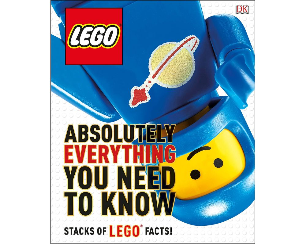 LEGO Set 5005469-1 Absolutely Everything You Need to Know (Model - A-Model)