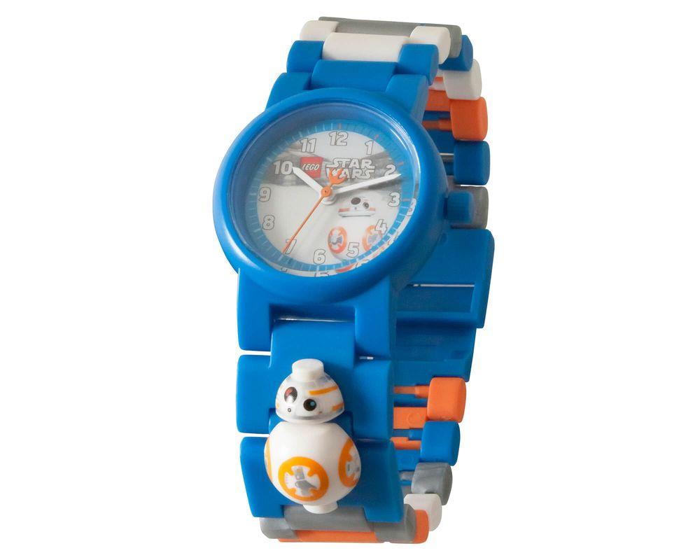 LEGO Set 5005470-1 BB-8 Minifigure Link Watch (LEGO - Model)