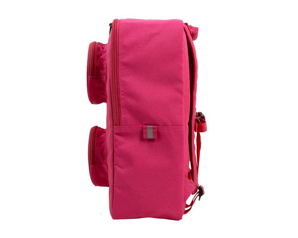 LEGO Set 5005534-1 Brick Backpack (Pink)