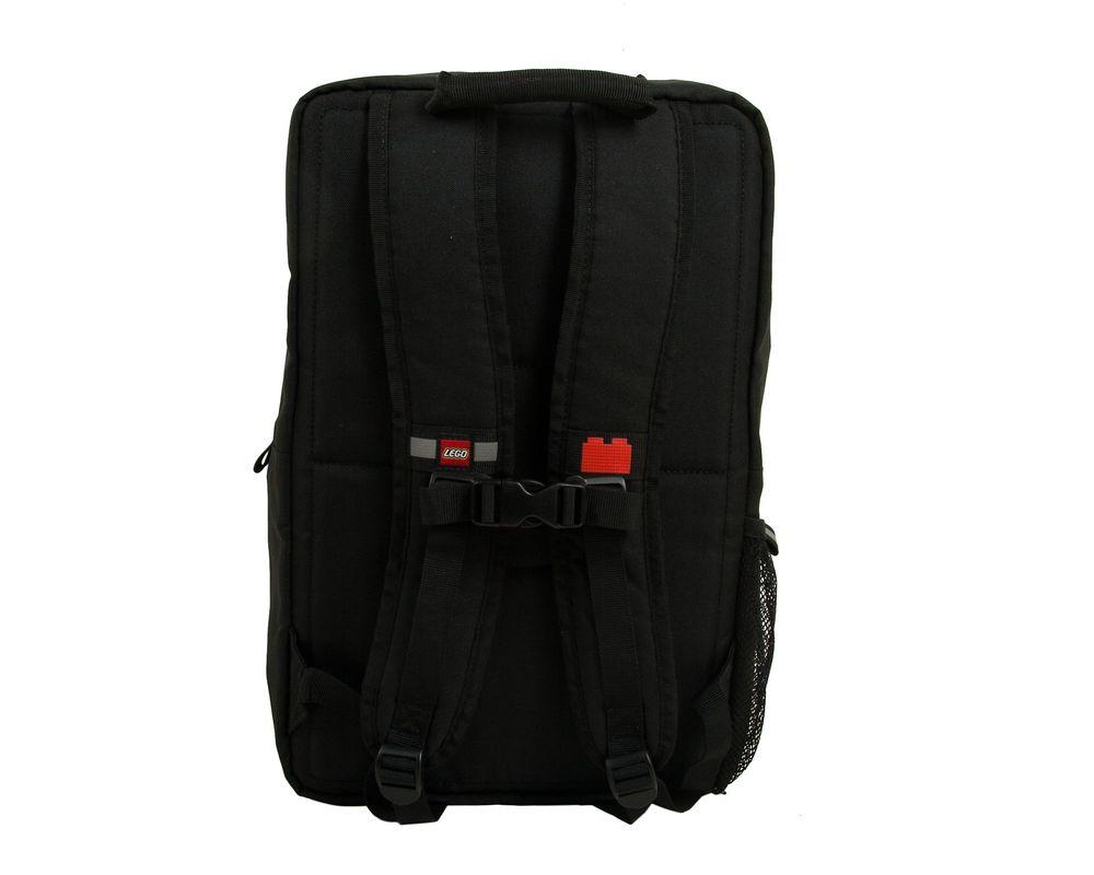 LEGO Set 5005537-1 Brick Backpack (Black)