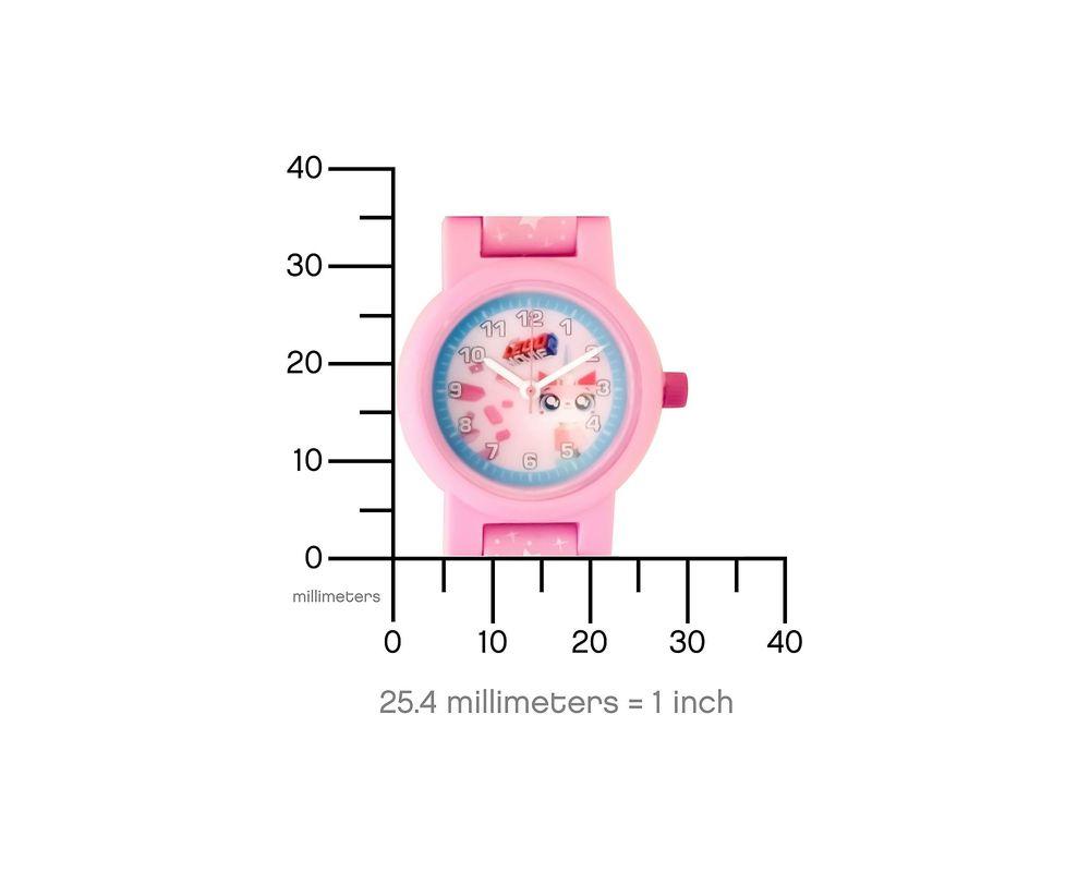 LEGO Set 5005701-1 Unikitty Minifigure Link Watch