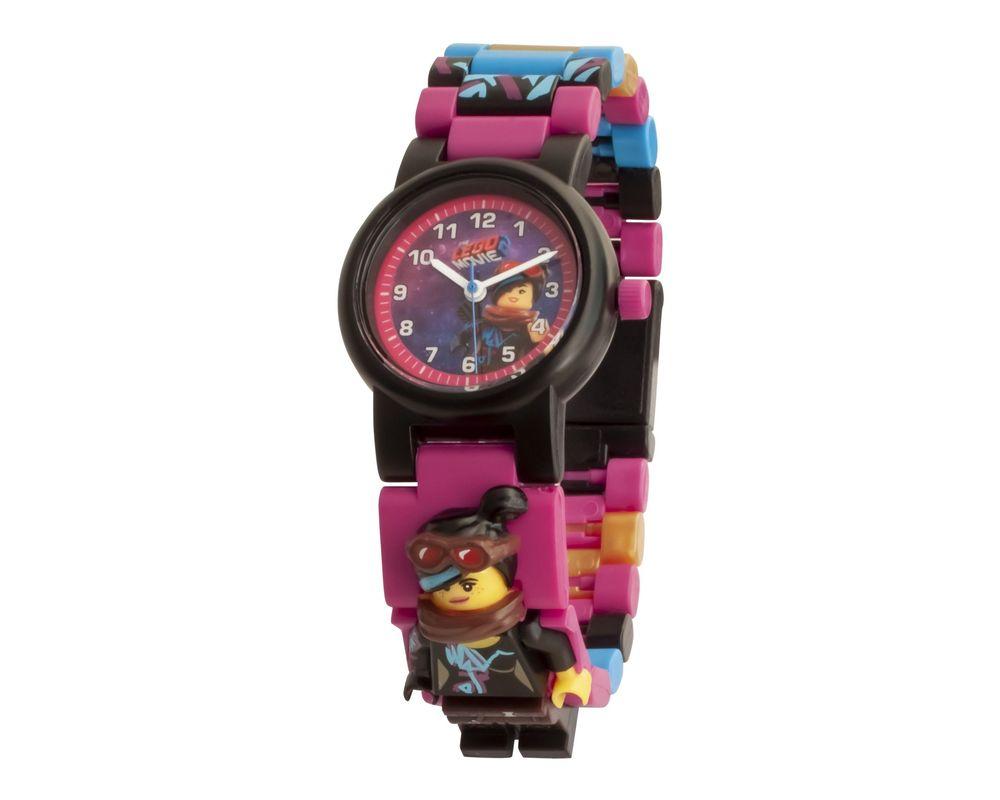 LEGO Set 5005703-1 Wyldstyle Link Watch (Model - A-Model)