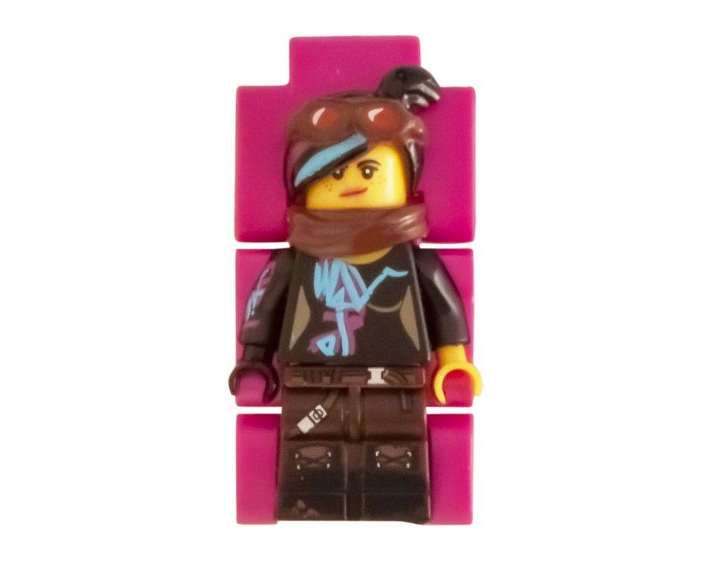 LEGO Set 5005703-1 Wyldstyle Link Watch