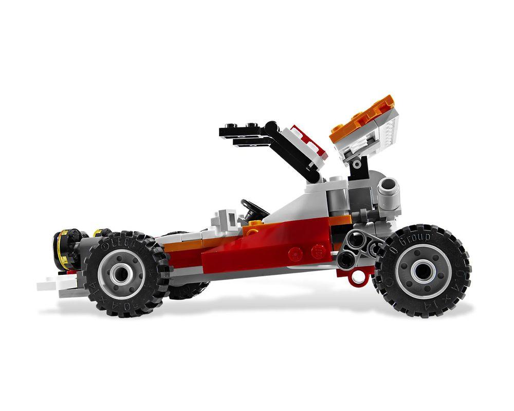LEGO Set 5763-1 Dune Hopper