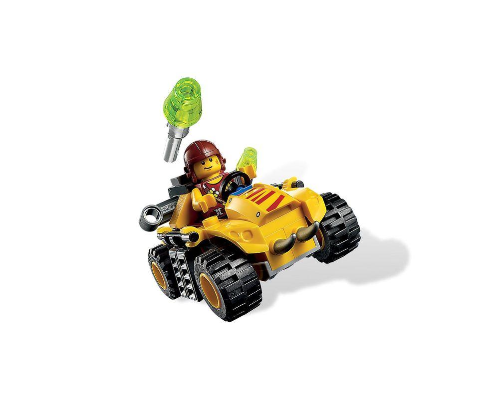 LEGO Set 5882-1 Ambush Attack