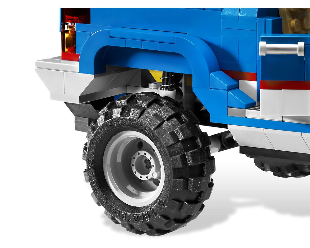 LEGO Set 5893-1 Offroad Power