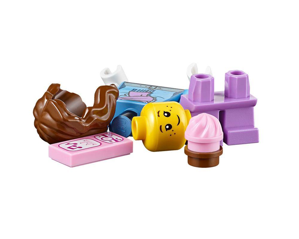LEGO Set 60099-1 City Advent Calendar 2015