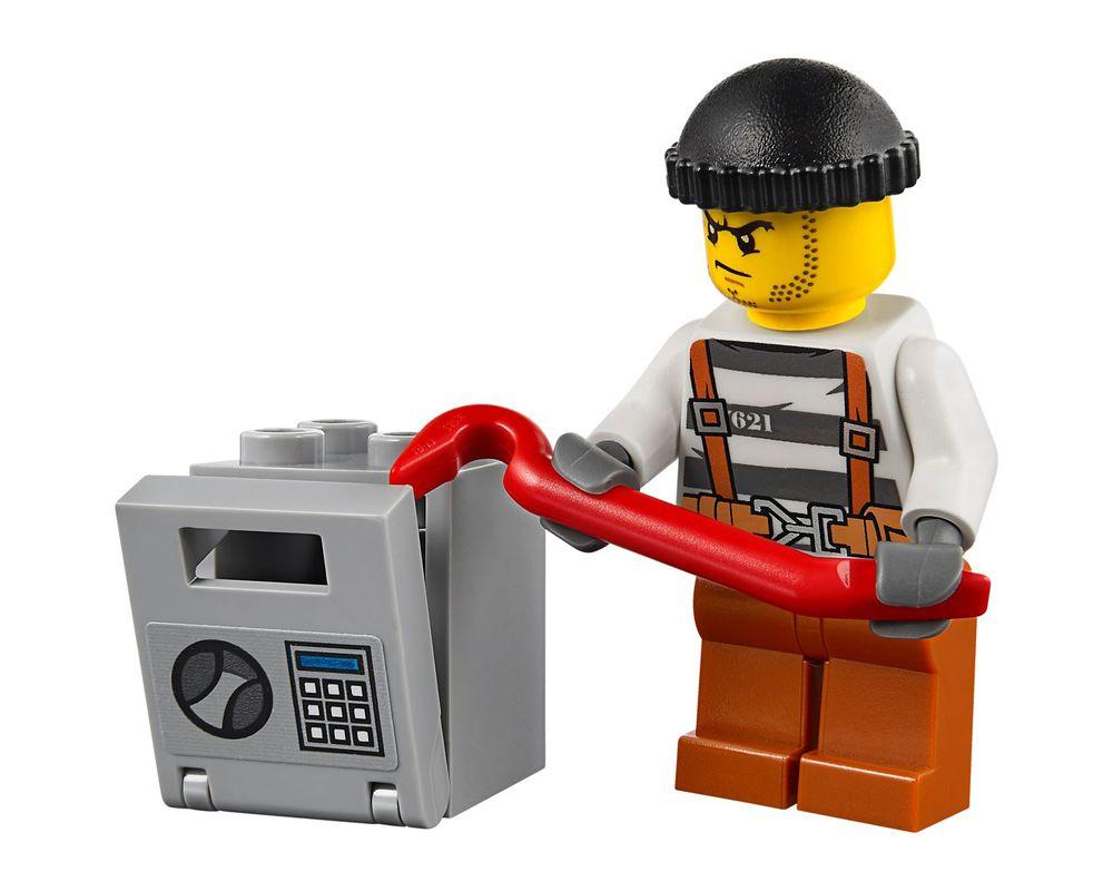 LEGO Set 60135-1 ATV Arrest