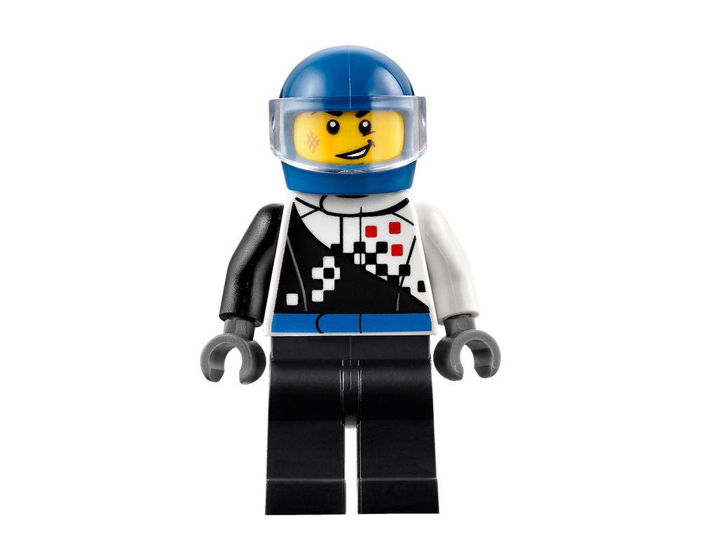 LEGO Set 60145-1 Buggy