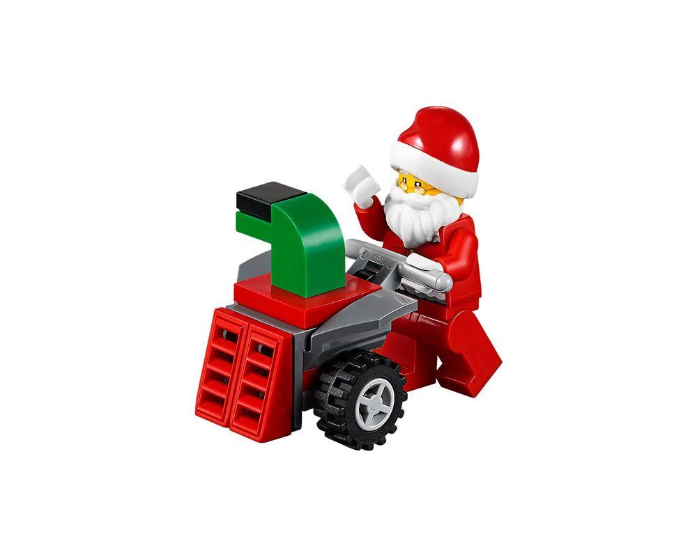 LEGO Set 60155-1 City Advent Calendar