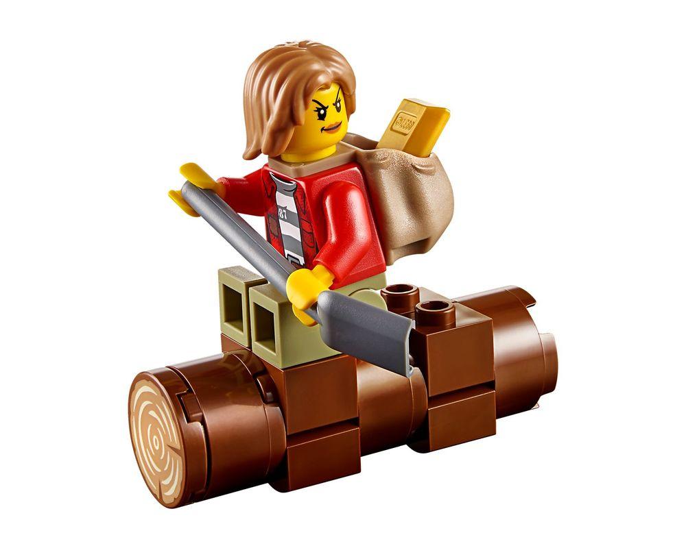 LEGO Set 60171-1 Mountain Fugitives