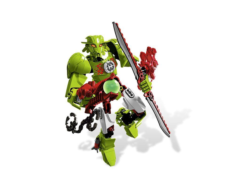 LEGO Set 6227-1 Breez