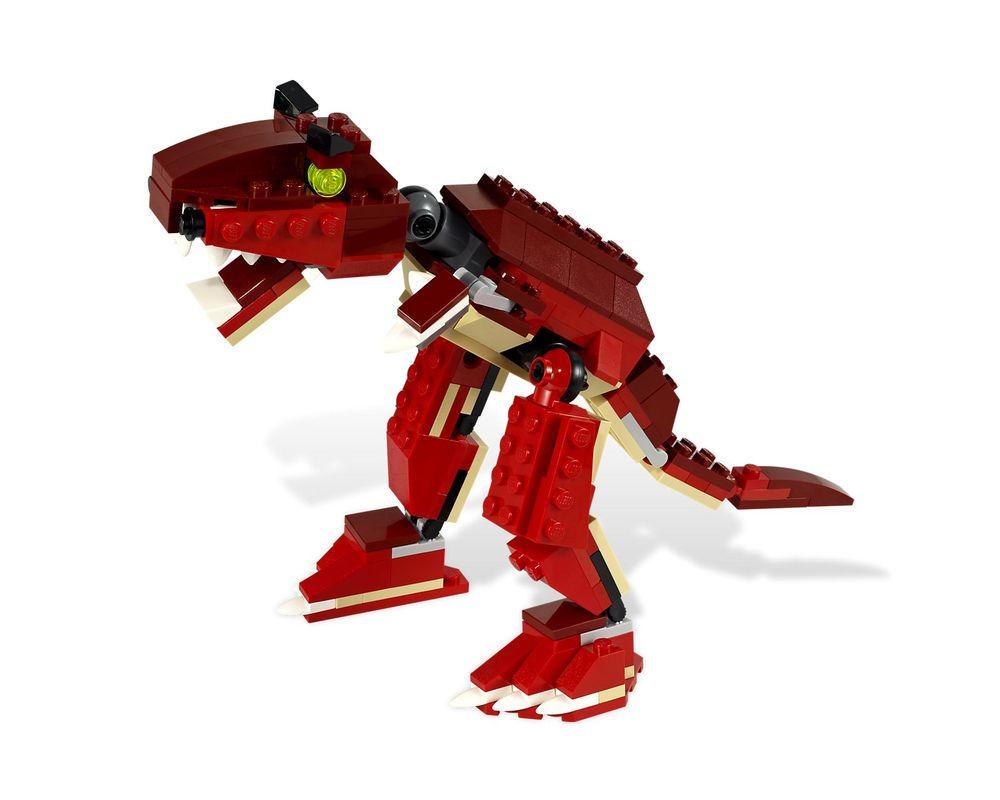 LEGO Set 6914-1 T-Rex