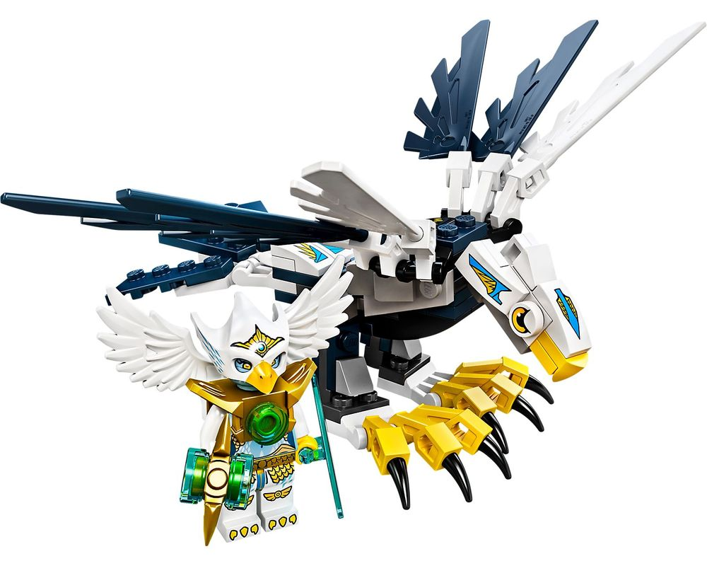 LEGO Set 70124-1 Eagle Legend Beast