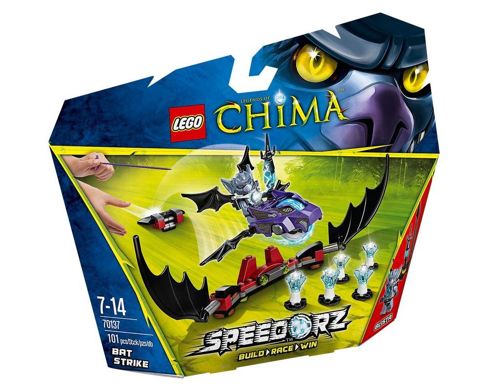 LEGO Set 70137-1 Bat Strike
