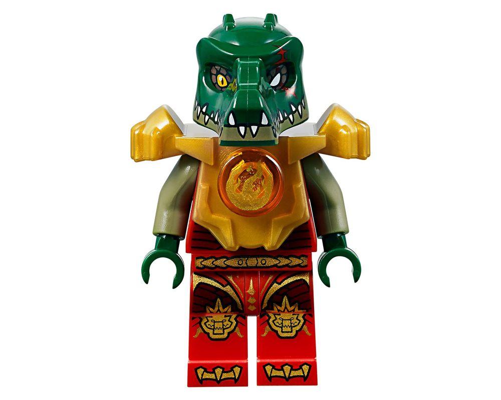 LEGO Set 70144-1 Laval's Fire Lion