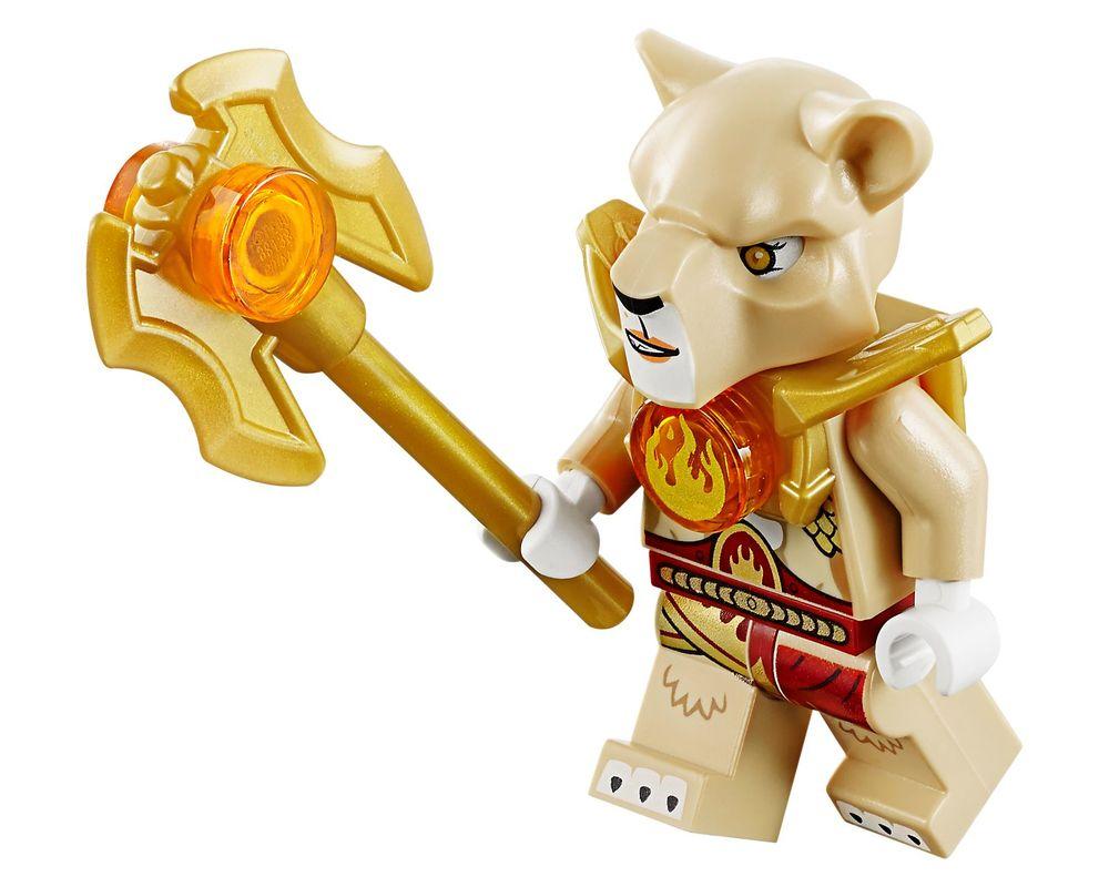 LEGO Set 70146-1 Flying Phoenix Fire Temple