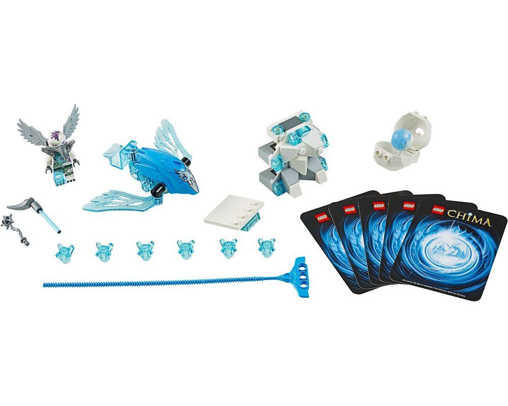 LEGO Set 70151-1 Frozen Spikes (LEGO - Model)