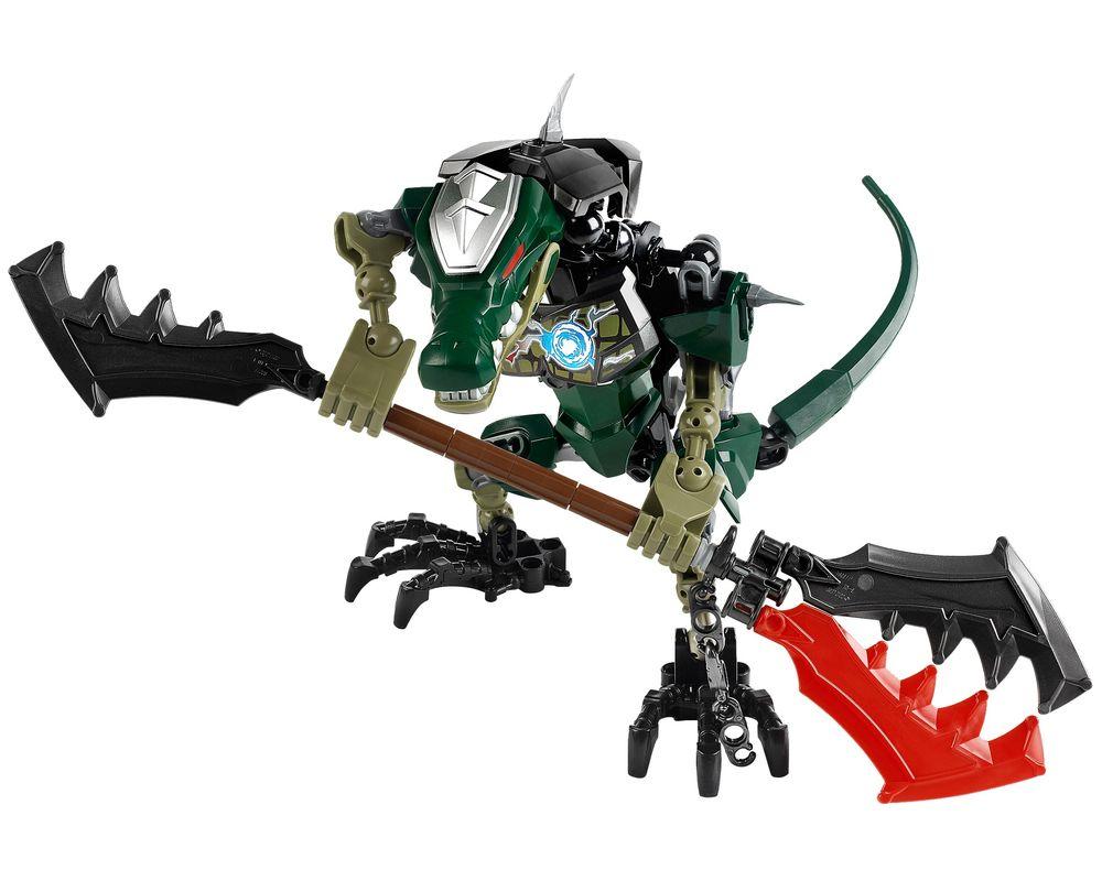 LEGO Set 70203-1 CHI Cragger (LEGO - Model)