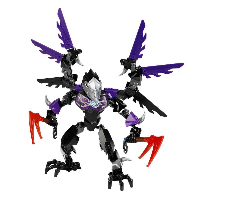 LEGO Set 70205-1 CHI Razar (LEGO - Model)