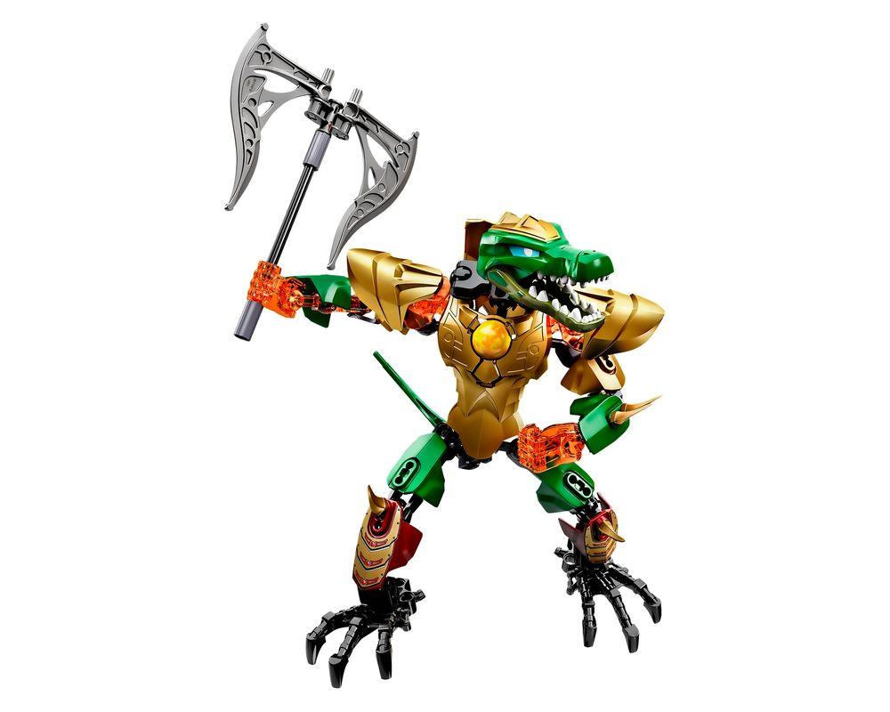 LEGO Set 70207-1 CHI Cragger (LEGO - Model)