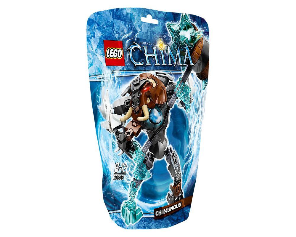 LEGO Set 70209-1 CHI Mungus
