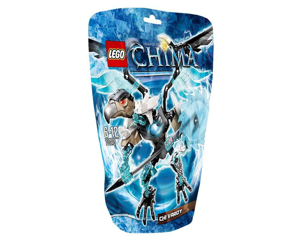 LEGO Set 70210-1 CHI Vardy