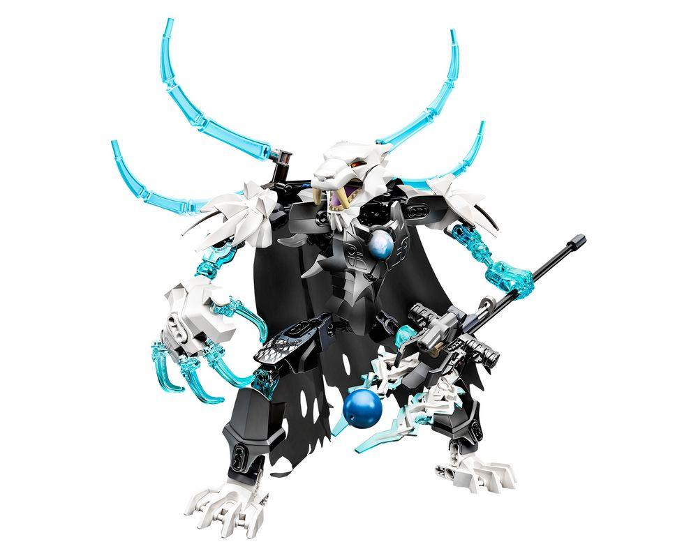 LEGO Set 70212-1 CHI Sir Fangar (LEGO - Model)