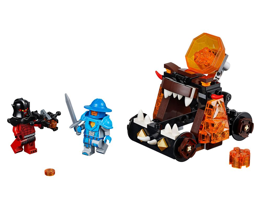 LEGO Set 70311-1 Chaos Catapult (Model - A-Model)