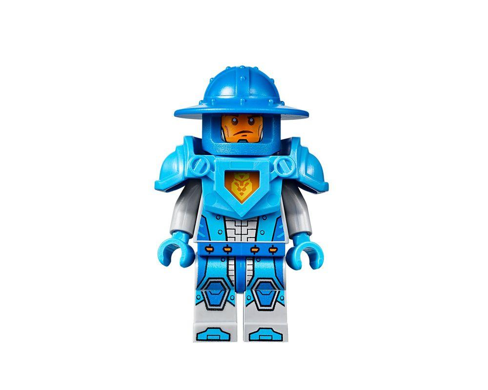 LEGO Set 70311-1 Chaos Catapult