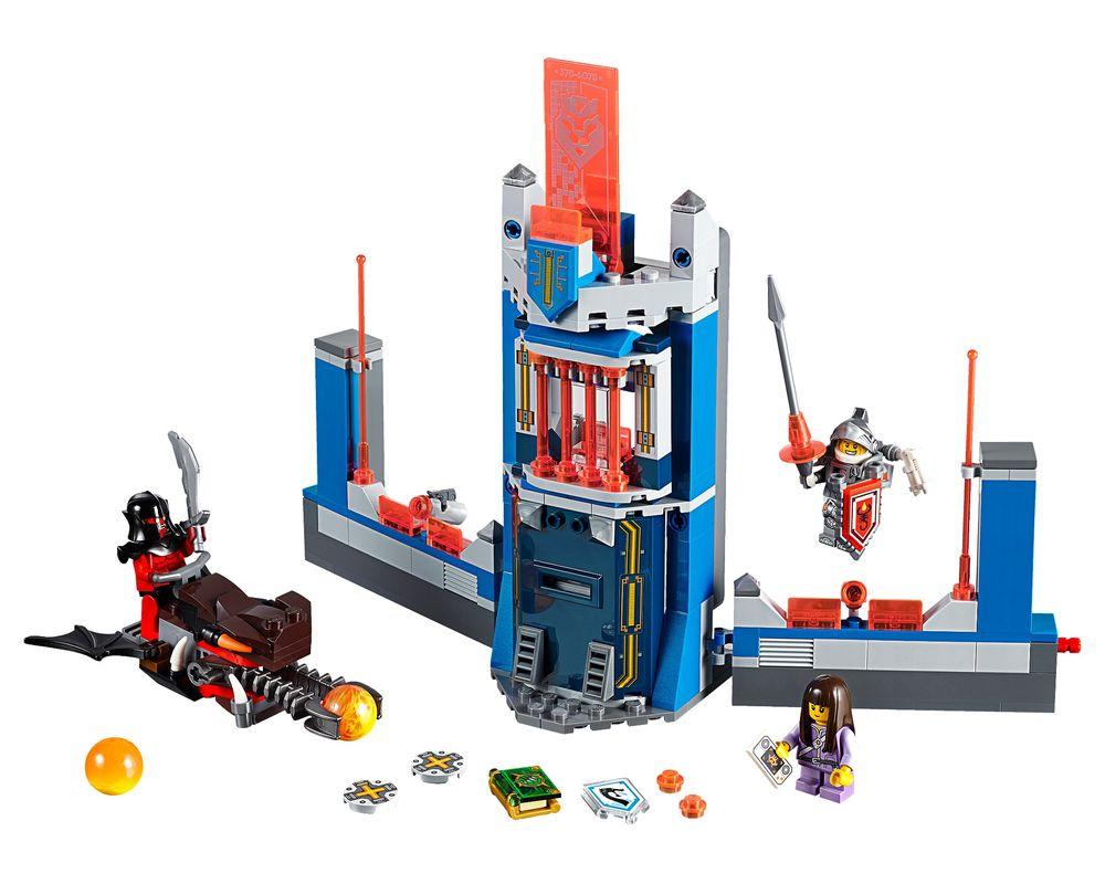 LEGO Set 70324-1 Merlok's Library 2.0 (LEGO - Model)
